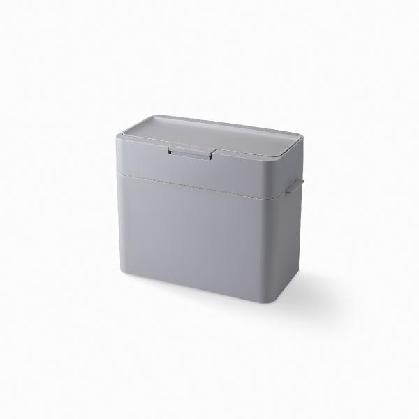 シールズ9.5 密閉ダストボックス グレー