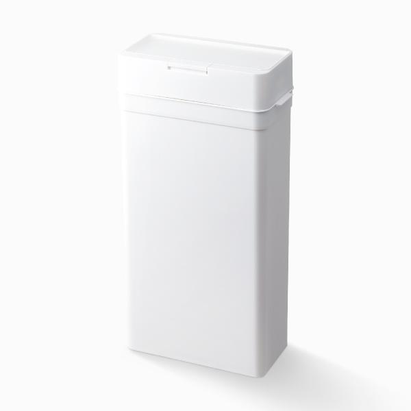 ライクイット シールズ25 密閉ダストボックス ホワイト like-it LBD-02
