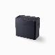 シールズ9.5 密閉ダストボックス ブラック like-it LBD-01