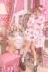 ☆34%OFF☆【Princess Melody】♪Loveチョコくまちゃんプルオーバーパーカー♪ - ホワイト size-F