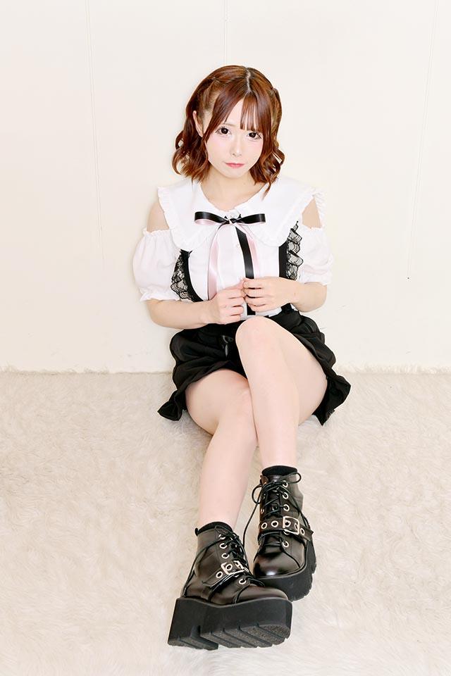 【MA*RS】リングベルトショートブーツ - ブラック