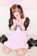 ☆47%OFF☆【Princess Melody】♪レースおりぼん ひめTシャツワンピ♪ - ピンク size-F