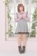 【MA*RS】三角レース襟セーラーブラウス - ピンク size-F