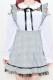 【MA*RS】裾ドットチュールタックスカート - BLK/ホワイト size-F