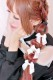 【Princess Melody】♪ぷちおりぼんクリップ 3個SET♪ - ホワイト size-F