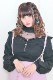 【MA*RS】ハートスライダー付きTOPS - ブラック size-F