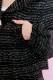 ☆38%OFF☆【Princess Melody】♪セーラーカラー春ツィ−ドジャケット♪ - ブラック size-F