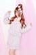 【Princess Melody】♪Pinkセーラーカラー春ツィードジャケット♪ - ピンク size-F