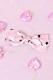 【Princess Melody】♪プリメロハートルームウェア3点SET♪ - ピンク size-F