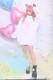 【Princess Melody】♪バルーンくまちゃんパーカー♪ - ホワイト size-F