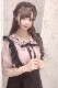 【MA*RS】スカラップセーラーブラウス - ピンク size-F