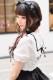 【MA*RS】バックリボンセーラーブラウス - ホワイト size-F