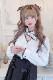 【MA*RS】☆WEB限定☆ハートバックル付きブラウス - ホワイト size-F