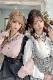【MA*RS】☆WEB限定☆ハートバックル付きブラウス - ピンク size-F