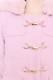 【MA*RS】☆2021年ショートコート3点HAPPY SET☆ - ピンク size-F