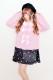 【Princess Melody】♪おりぼんおりぼんカーデ♪ - ピンク size-F