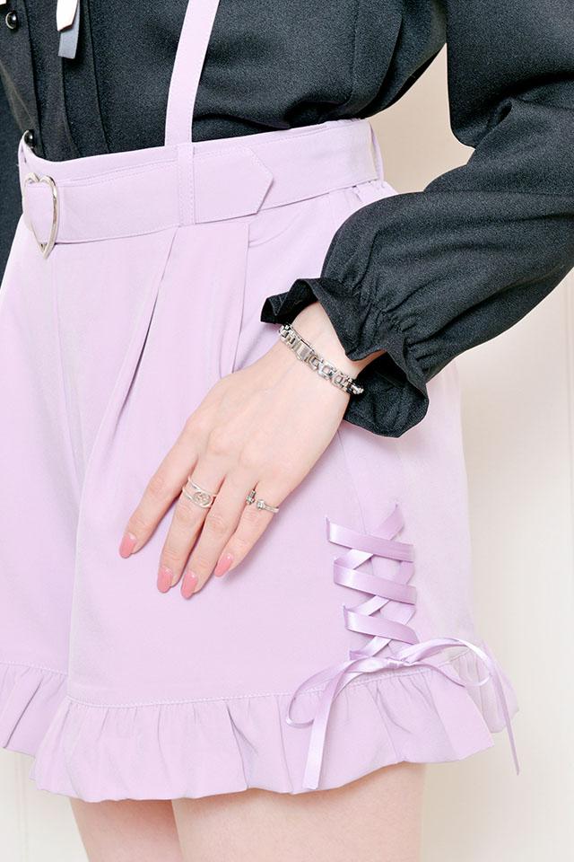 【MA*RS】☆2021年ショートブルゾン3点HAPPY SET☆ - ピンク size-F