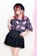 【Princess Melody】♪レースふりふりボリュームスカート♪ - ブラック size-F