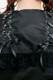 ☆45%OFF☆【MA*RS】スピンドルセーラーブルゾン - ブラック size-F