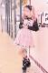 【Princess Melody】♪3WAY 3段フレアジャンスカ♪ - ピンク size-F