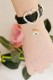 【Princess Melody】♪きらきらダブルハートブレス♪ - ブラック size-F