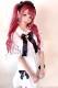 【Princess Melody】♪チュールフリルボリュームスカート♪ - ホワイト size-F