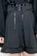 【MA*RS】リボンフレアジャンスカ - ブラック size-F