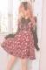 【Princess Melody】♪襟セパレート2WAYブラウス♪ - ブラック size-F