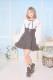 【MA*RS】バックスピンドルセーラーブラウス - ホワイト size-F