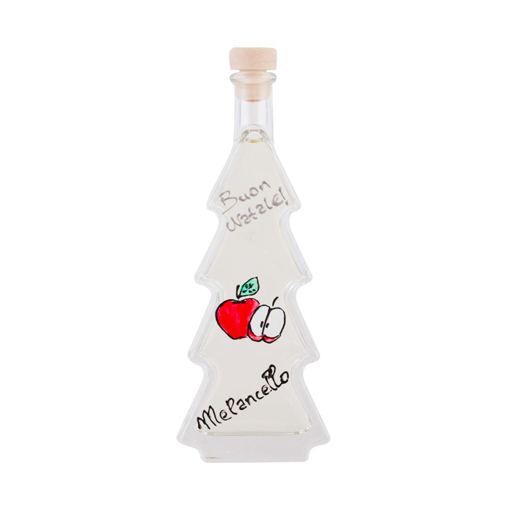 【残り4本!】リンゴチェッロ クリスマスツリー 100ml