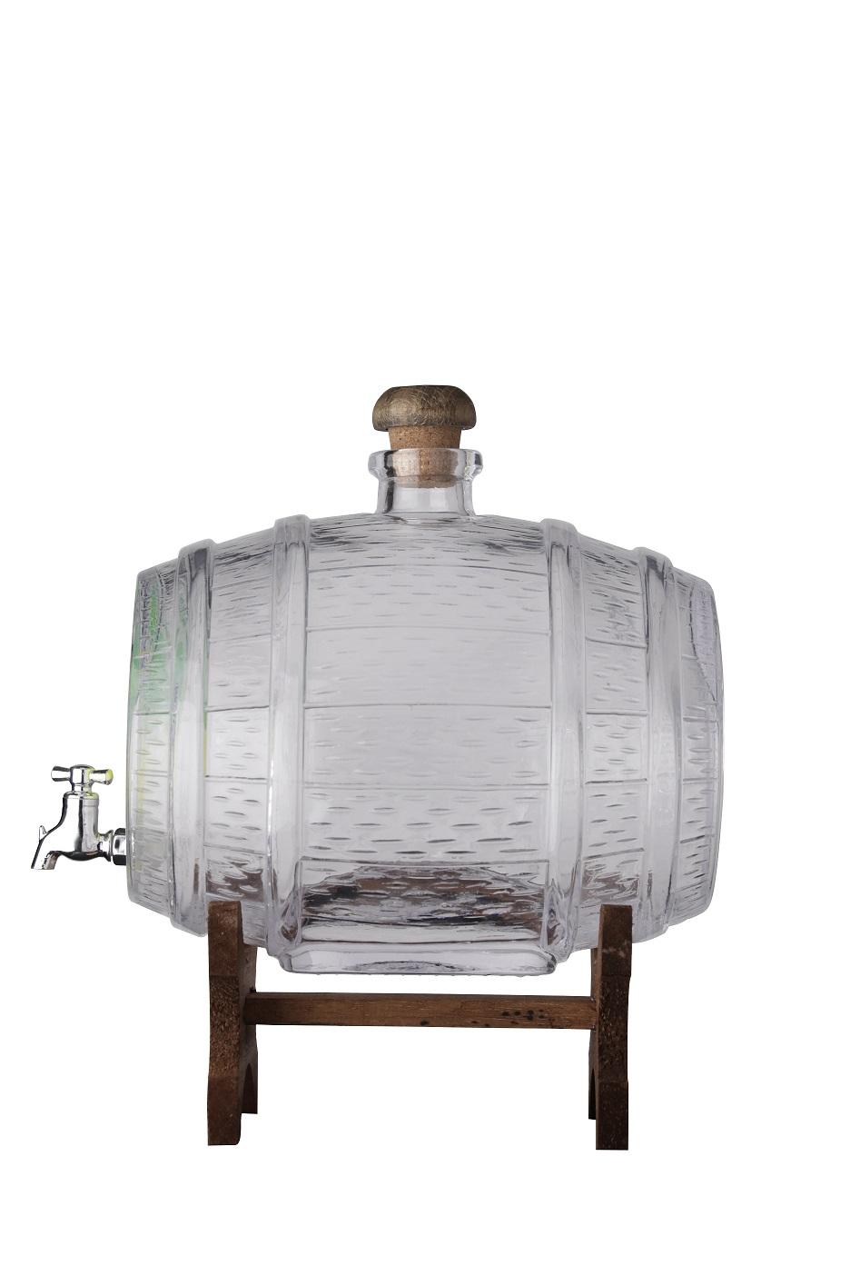 【残り1点!】リモンチェッロ 樽サーバー 2000ml