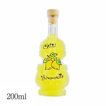 リモンチェッロ バイオリン 40/200ml