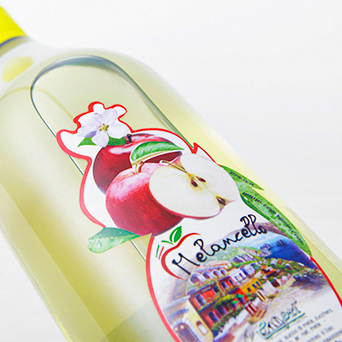 SALE【30%OFF】リンゴチェッロ ボトル 2000ml