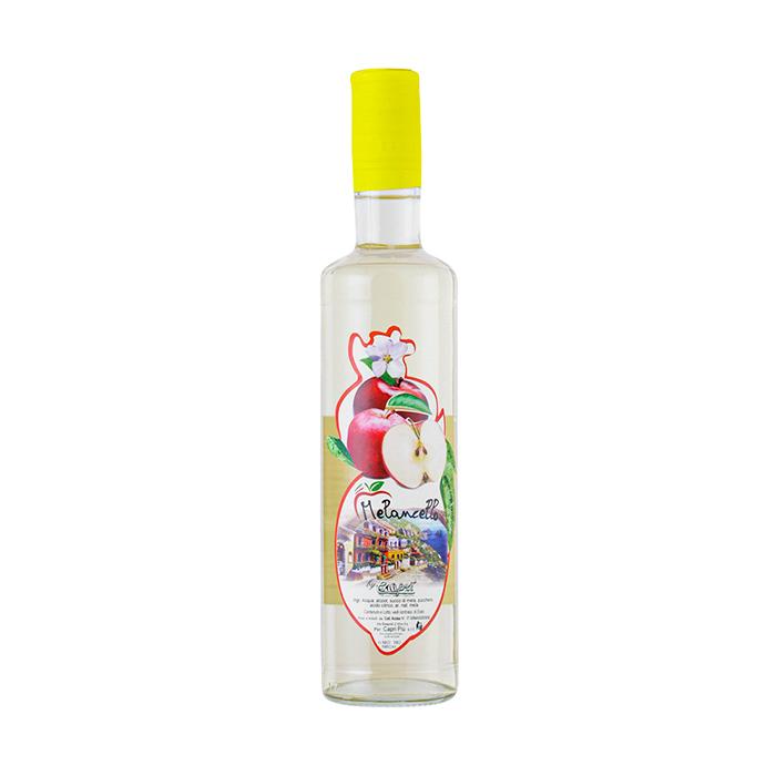 SALE【15%OFF】リンゴチェッロ ボトル 500ml