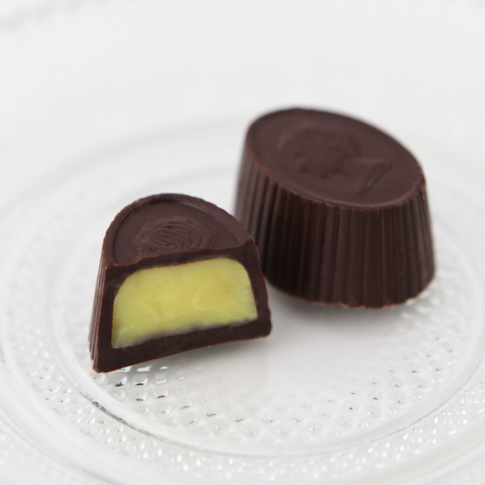 レモンチョコレート (4個入り)