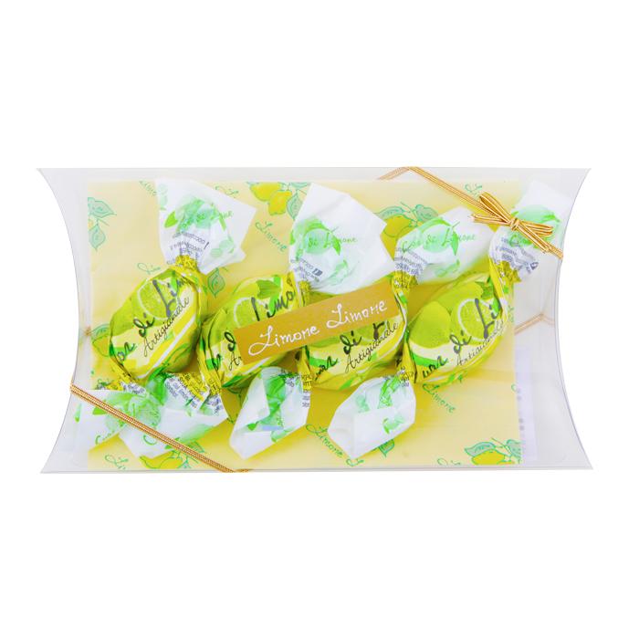 【冬季限定】レモンチョコレート (4個入り)