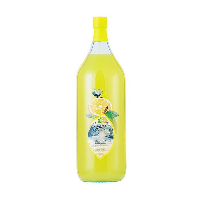 【残り4本!特別価格】リモンチェッロ サーバーボトル1 2000ml