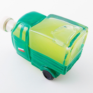 【30%OFF】リモンチェッロ オート三輪緑 200ml