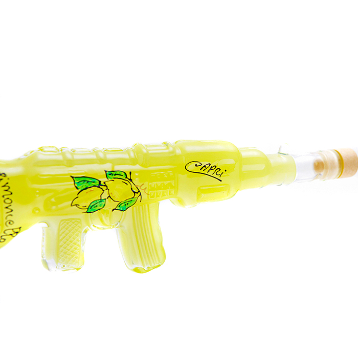 【20%off】リモンチェッロ ライフル 500ml