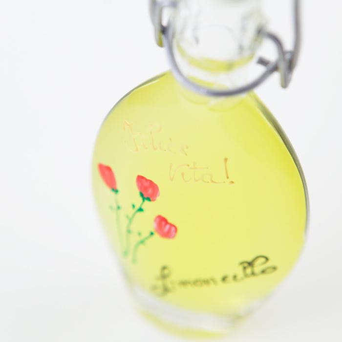 リモンチェッロ 水「あなたに幸せを!」 40ml