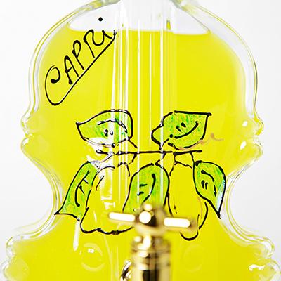 リモンチェッロ バイオリンサーバー 500ml