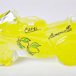 【25%OFF!】リモンチェッロ バイク 200ml&レモンチョコレート4個入りプレゼント!