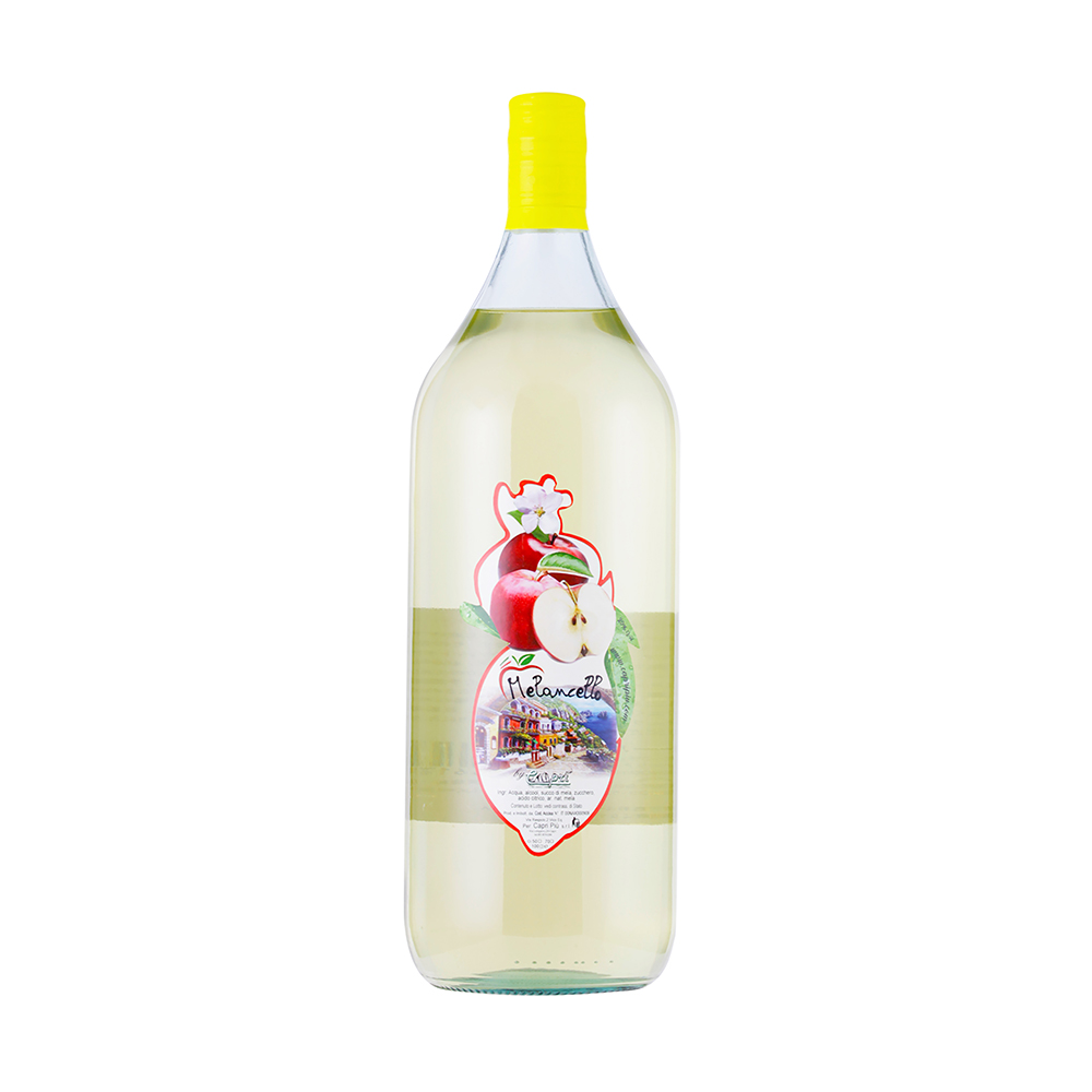 SALE【限定20本・30%OFF】リモンチェッロorリンゴチェッロ サーバーボトル 3000ml �3