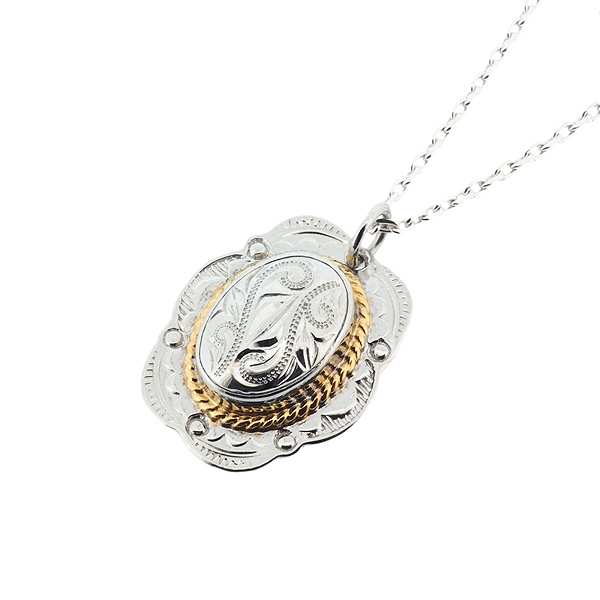 Native Necklace ハワイアンジュエリー ネイティブネックレス ペンダントトップ