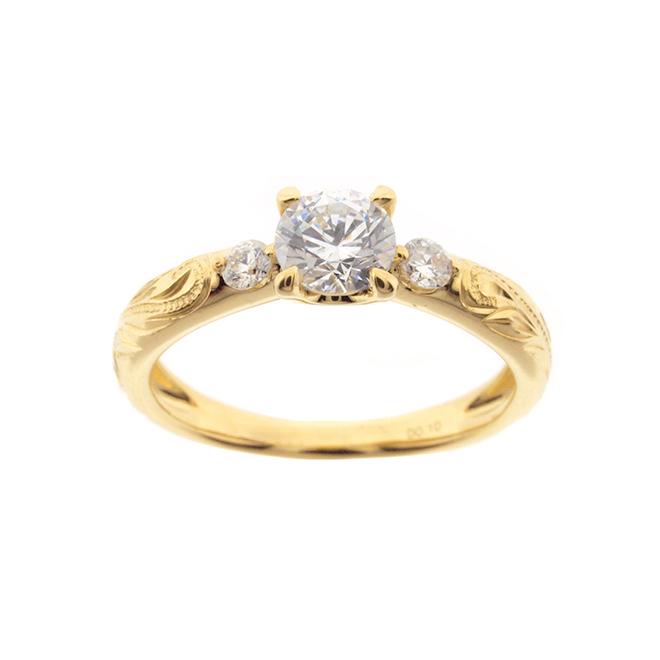 Welina Ring ハワイアンジュエリー リング 指輪
