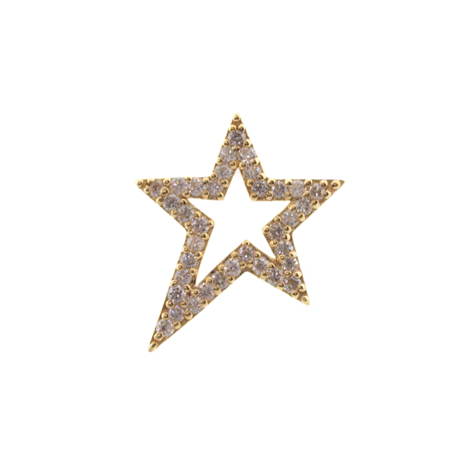 Diamond Star Pierce