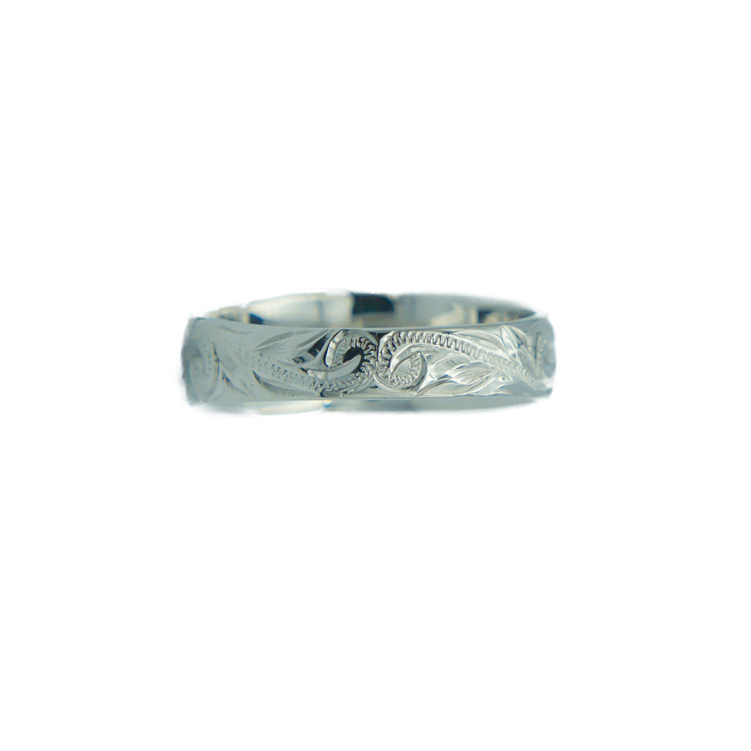 Larimar Ring ハワイアンジュエリー リング ラリマー 天然石