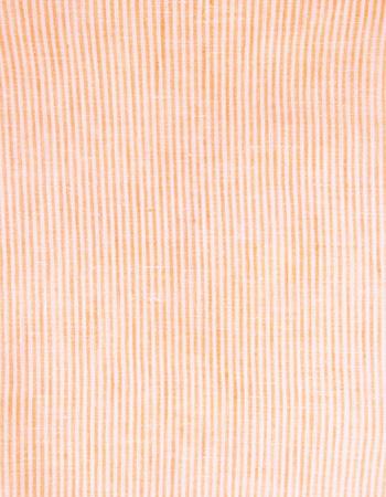 トゥールーズ・ストライプ:Orange(着分用)