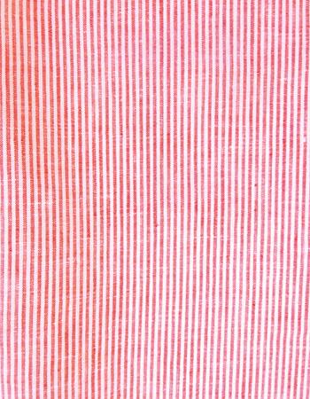 トゥールーズ・ストライプ:Red(着分用)