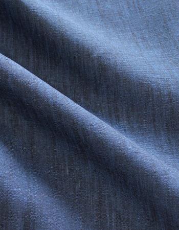 ディエップ・シャンブレー:Navy/Blue(着分用)